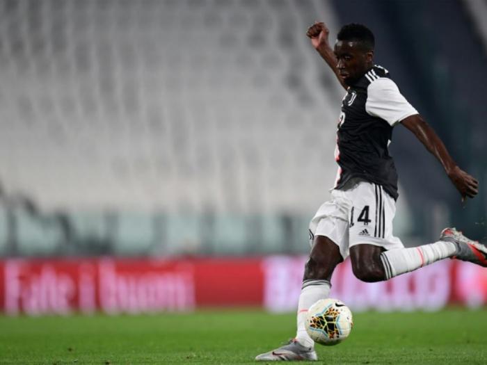 Football:  le champion du monde Blaise Matuidi résilie son contrat avec la Juventus Turin