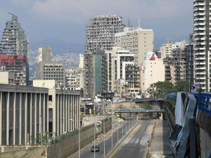 Le Parlement libanais doit entériner l