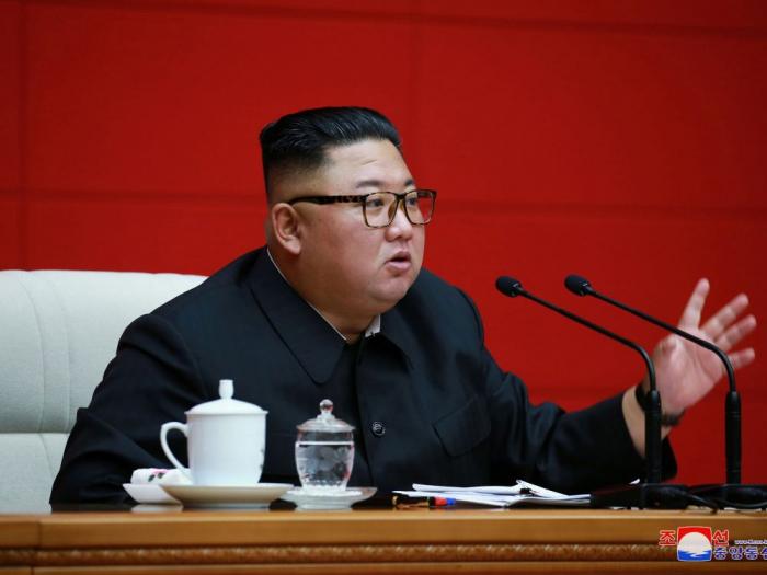 Coronavirus: la Corée du Nord a décidé de lever le confinement après un cas jugé peu concluant