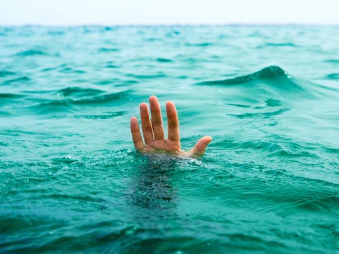 Bakıda 13 yaşlı oğlan dənizdə batdı