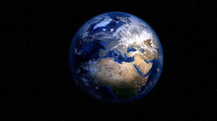 Une nouvelle catastrophe mondiale attendue avant 2100,le risque pour près de 287 millions de personnes