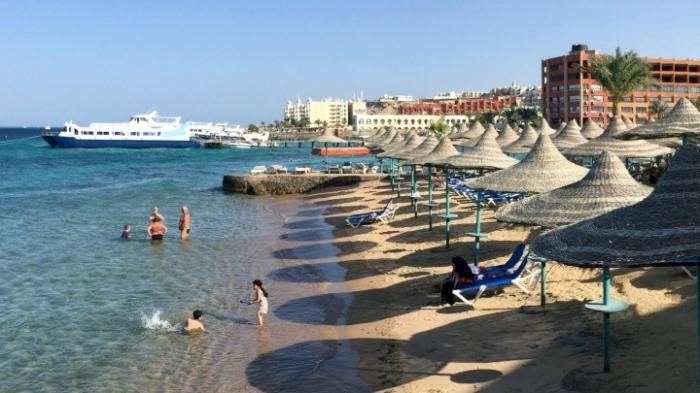 Ägypten fordert Ende der Reisewarnung für seine Urlaubsgebiete