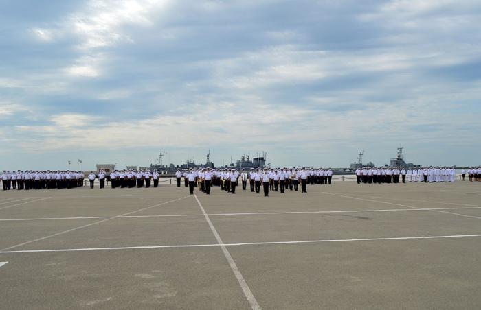 Arranca el período de entrenamiento de verano en las FF.AA de Azerbaiyán