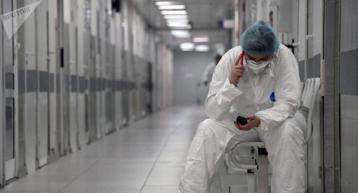 Ermənistanda daha 111 nəfər koronavirusa yoluxdu