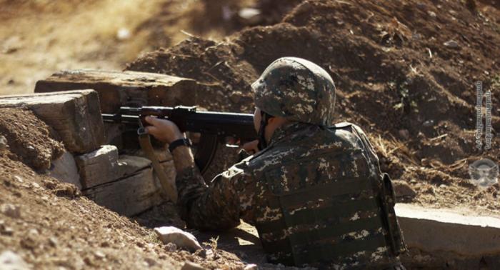 """Separatçı rejim ehtiyatda olanları """"xidmətə"""" çağırdı"""