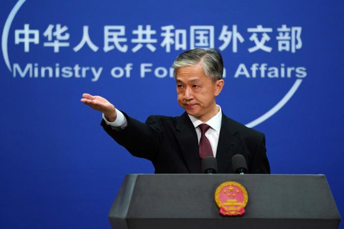 La Chine a promis une «riposte» en cas de nouvelle expulsion par les États-Unis