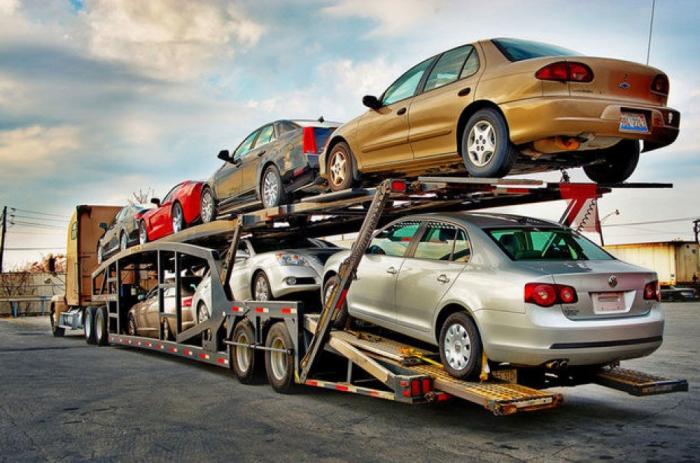 Aumentan las importaciones de automóviles de Azerbaiyán en un 21%