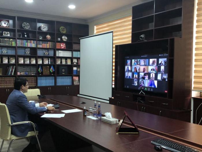 Fransa Azərbaycanlıları Koordinasiya Şurasına yeni əlaqələndiricilər seçildi