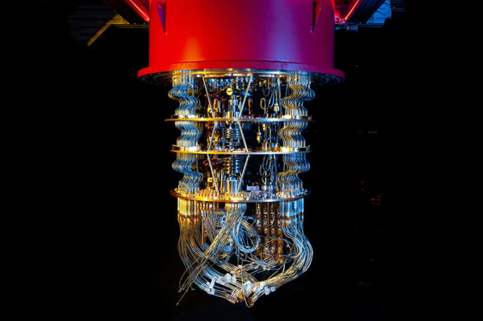 Google implements first quantum simulation of chemical reaction