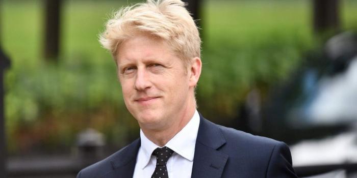 Royaume-Uni: le frère du Boris Johnson à la tête de la Chambre des Lords