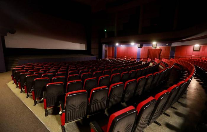 Rusiya kinoteatrları bir həftədə 54 milyon qazandı