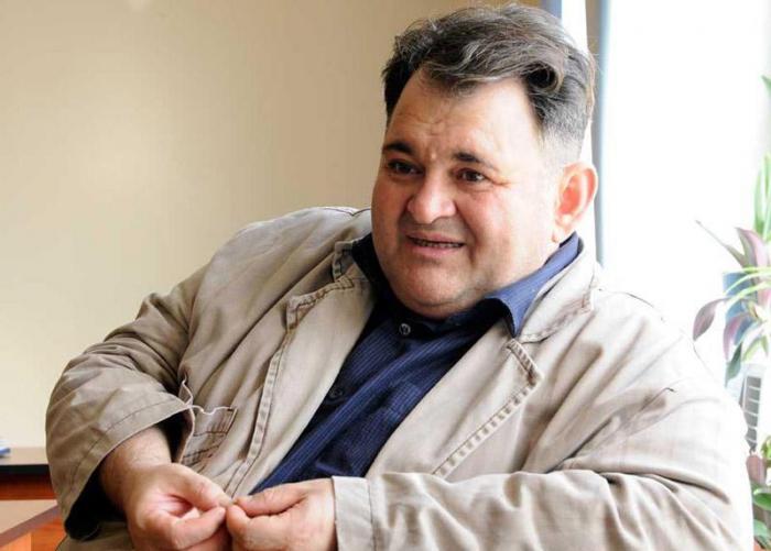 """Ayaz Salayev:  """"Daim qorxu içində yaşayıram"""""""