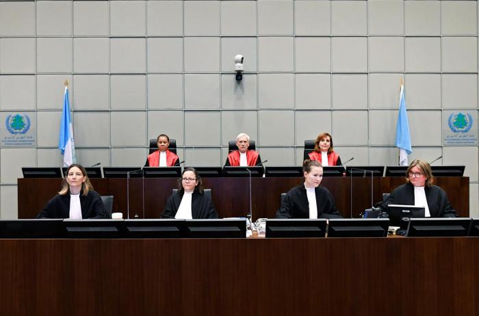 Lebanon tribunal starts reading verdict in Hariri bombing trial