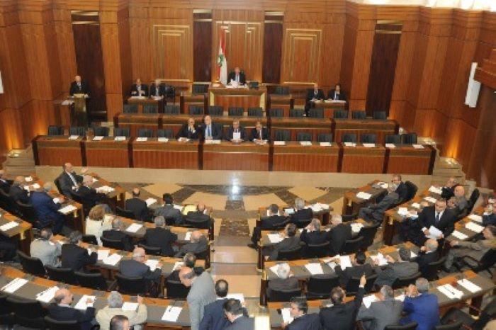 Livan parlamentinin 7 deputatı istefa verdi