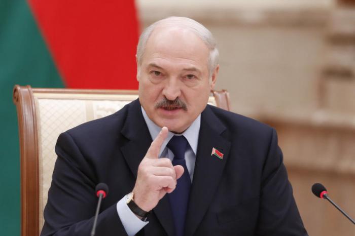 Həmkarından Lukaşenkonu qəzəbləndirəcək sözlər