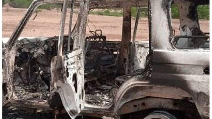 Nigerdə 6 Fransa vətəndaşı öldürülüb