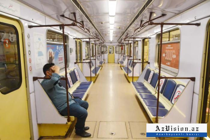 Metronun açılması müzakirə olunur