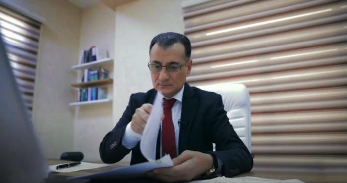 """Mirşahin """"Xainlər""""i göstərəcək -    VİDEO"""