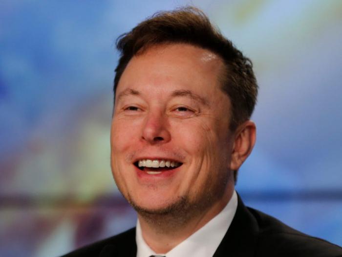 Elon Musk is now worth $100 billion