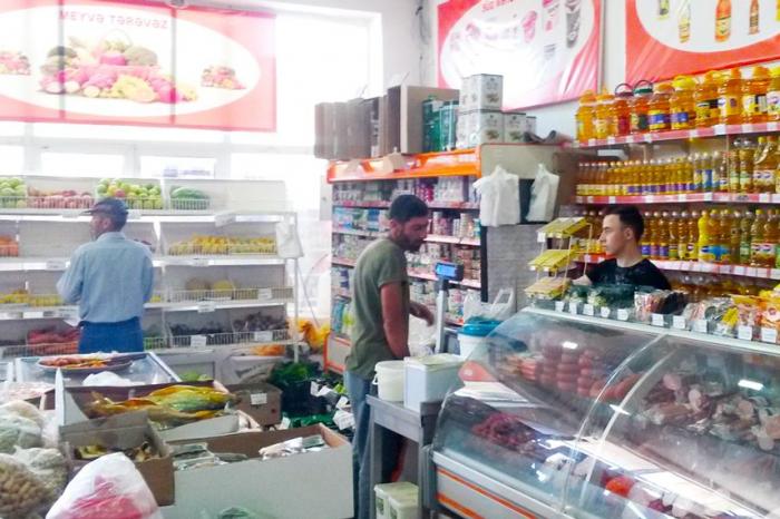 86 obyektdə sanitar-epidemioloji tələblər pozulub
