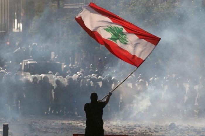 Beyrutda yenidən iğtişaşlar başlayıb