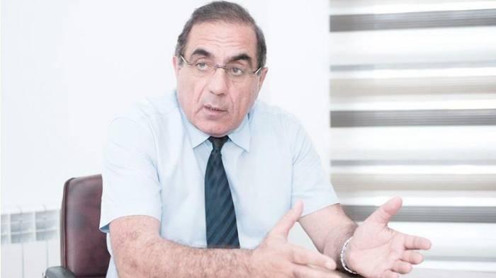 """""""İnformasiya müharibəsində vəziyyət fərqli istiqamətdə dəyişib"""" -  Politoloq"""