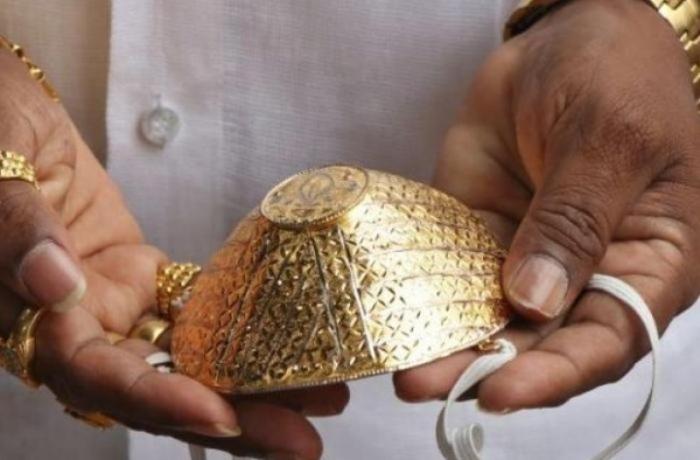Qiyməti 1,5 milyon dollar olan maska hazırlanır