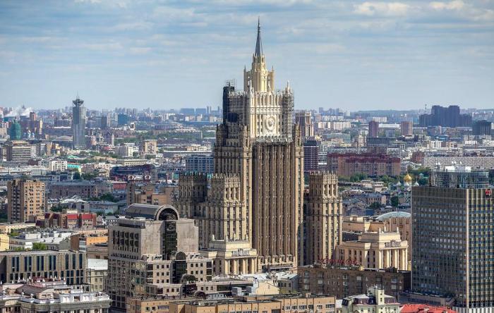 Slovakiyanın üç diplomatı Rusiyadan çıxarılır