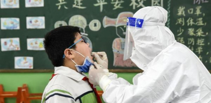 Wuhan to open schools on Tuesday