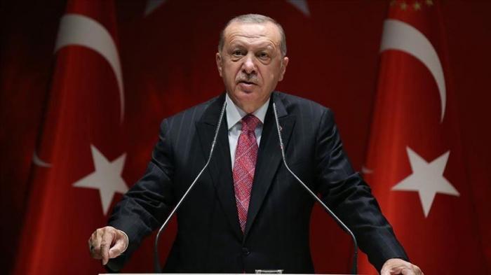 """""""Ankara ne laissera aucun pays spolier ses droits en Méditerranée orientale"""""""