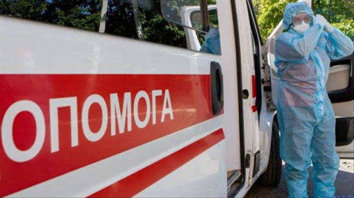 Ukraynada yoluxma sayı artmaqda davam edir