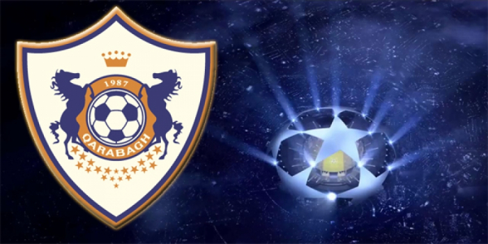 FC Qarabag to be rival with Norway`s Molde FK within UEFA Champions