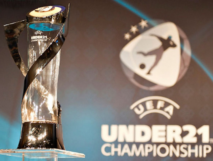 Azerbaijan to face Slovakia and Georgia in UEFA European Under-21