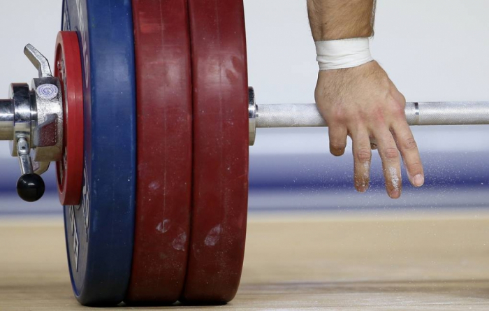 European Weightlifting Championship moved to 2021