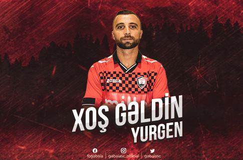 """""""Qəbələ"""" albaniyalı müdafiəçini transfer edib"""