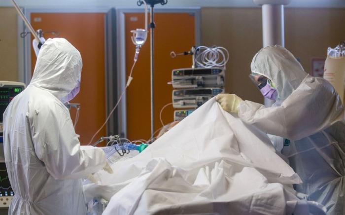 ABŞ-da iki azərbaycanlı koronavirusdan öldü