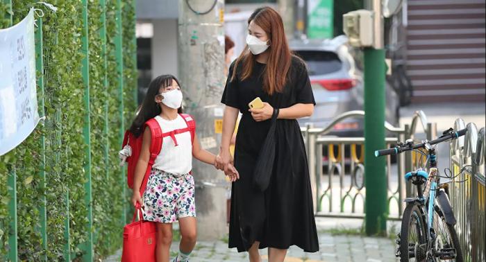 تحاول كوريا الجنوبية توفير لقاح كورونا لـ60٪ من السكان