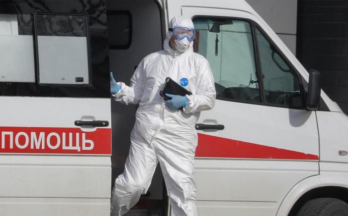 Rusiyada daha 150 nəfər koronavirusdan ölüb