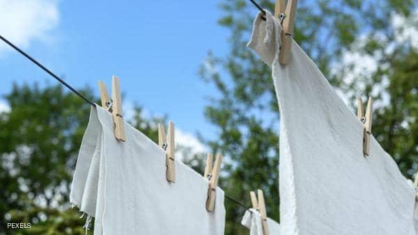 """""""تأثير خطير"""".. هذا ما يفعله غسيل الملابس في كوكب الأرض"""