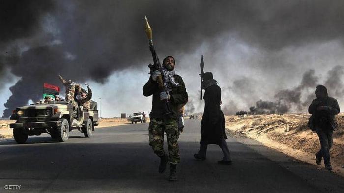 السراج يضع العصي بدواليب الحل الليبي
