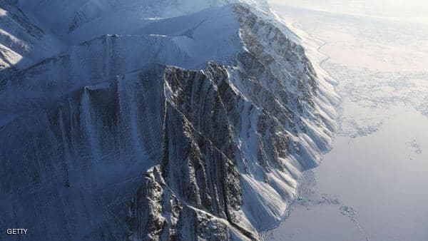 """القطب الشمالي على موعد مع درجة حرارة """"قياسية"""""""