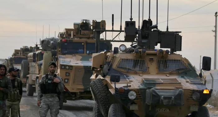 الدفاع التركية: مقتل جنديين في هجوم على قاعدة عسكرية تركية في شمال العراق