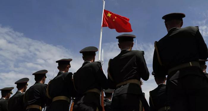 جولة محادثات للقادة العسكريين في الصين والهند بشأن التسوية الحدودية