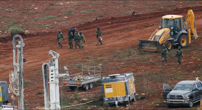 اسرائيل تتخذ قرارا استراتيجيا بشأن حدودها مع لبنان وسوريا