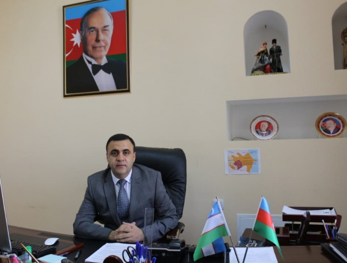 """Hər birimiz Ali Baş Komandanın yanında olmalıyıq"" -  Diplomat"