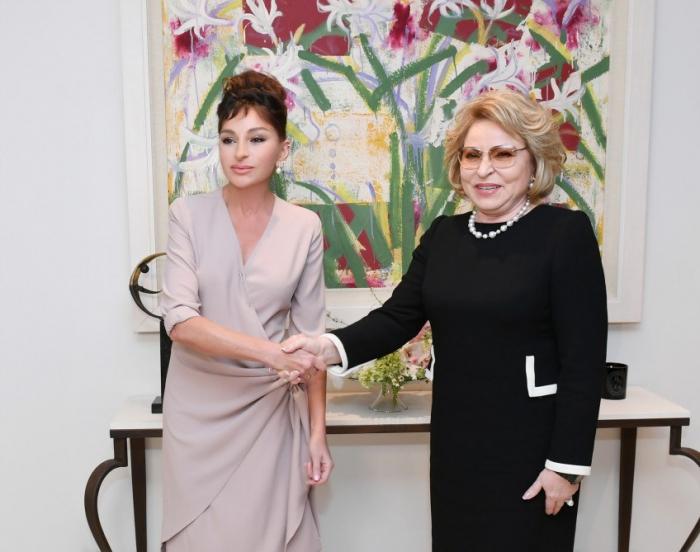 Valentina Matviyenko  -