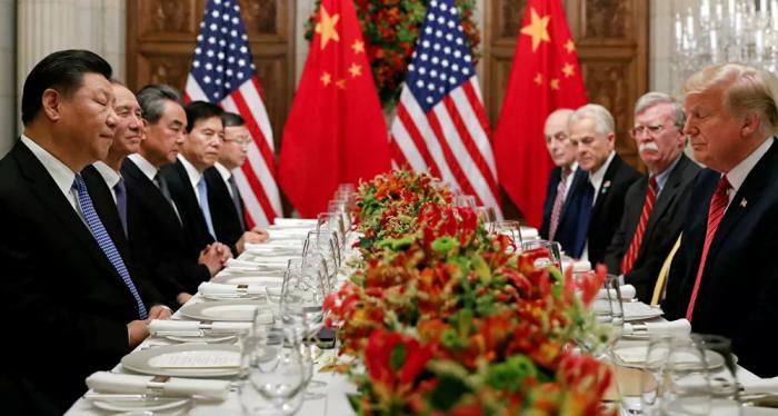 """الرئيس الصيني يحذر العالم من """"صدام الحضارات"""""""