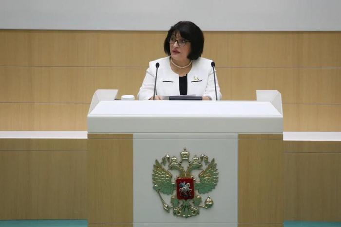قضية كاراباخ في مجلس الاتحاد الروسي