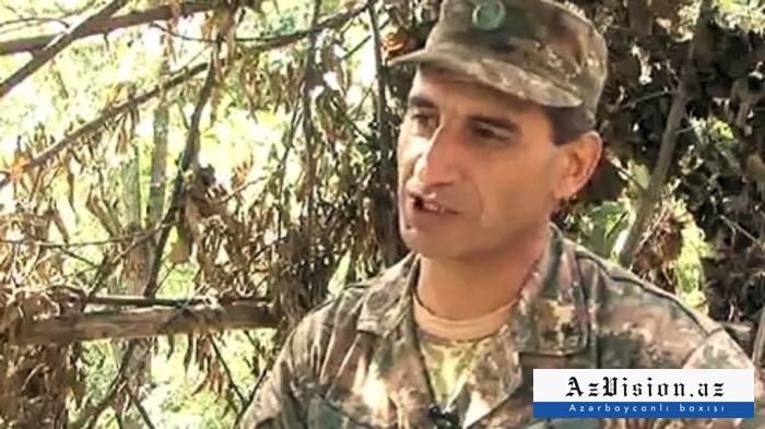 Düşmənə ağır zərbə:  Məhv edilən tabor komandiri kimdir? -  FOTOLAR