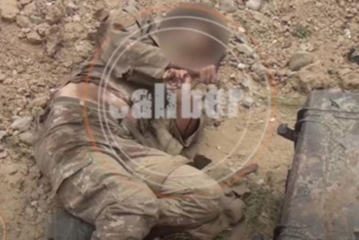 Məhv edilən 100-dən çox erməni hərbçisinin adı açıqlandı -    SİYAHI